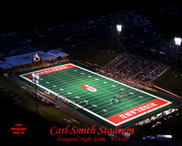 Carl Smith Stadium